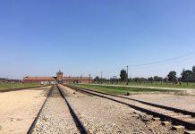 Auschwitz: Jessica Frank-Keyes