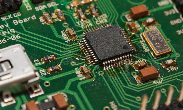 STMT Development Board, Adam Greig, Flickr