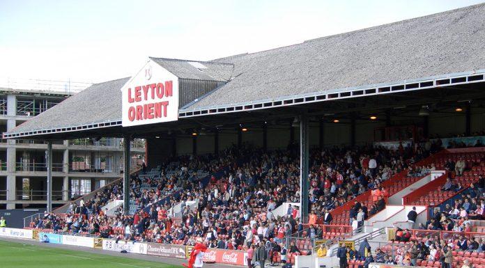 Leyton Orient: Flickr.com, Martin Belam