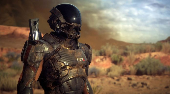 Mass Effect Andromeda, Flickr.com, BagoGames