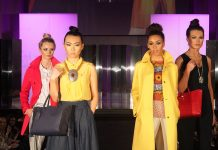 Norwich Fashion Week, Megan Baynes