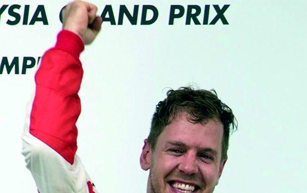 Sebastien Vettel, commons.wikimedia.org, Morio