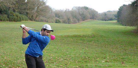 UEA golf society