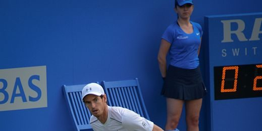 Andy Murray wikimedia, author: Carine06