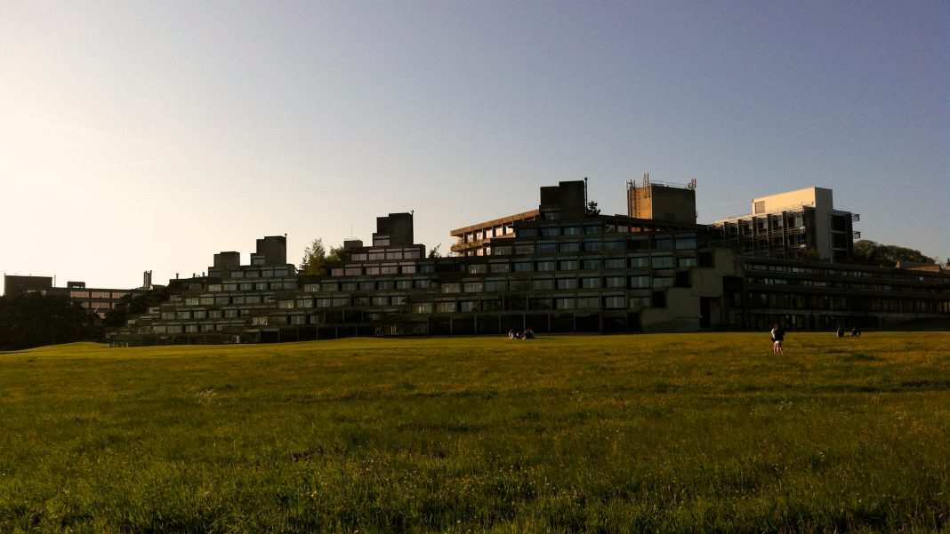 UEA Suffolk Terrace 1 (Flickr, David Jones)