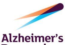 logo, alzheimers research uk