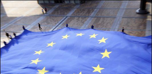 European Parliament / Pietro Naj-Olear