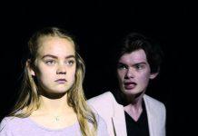 Minotaur Stage Photography, Liam Purshouse helped by Tara O'Sullivan