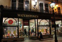 waterstones by Alwyn Ladell on flickr