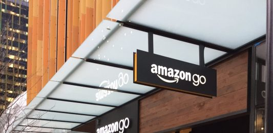 amazon go by SDOT photos om flickr