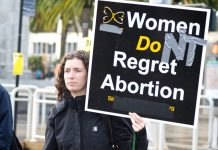 pro choice by Dave Fayram on flickr