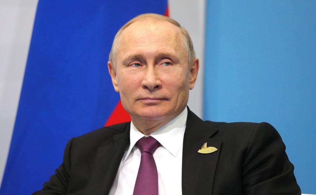 Kremlin, Wikimedia commons