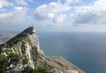 gibraltar by swalker on pixabay