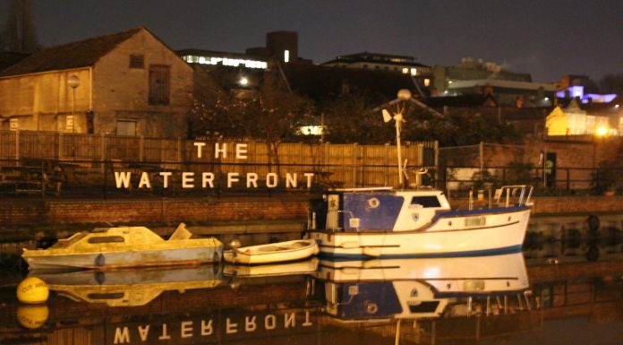 waterfront, pxhere