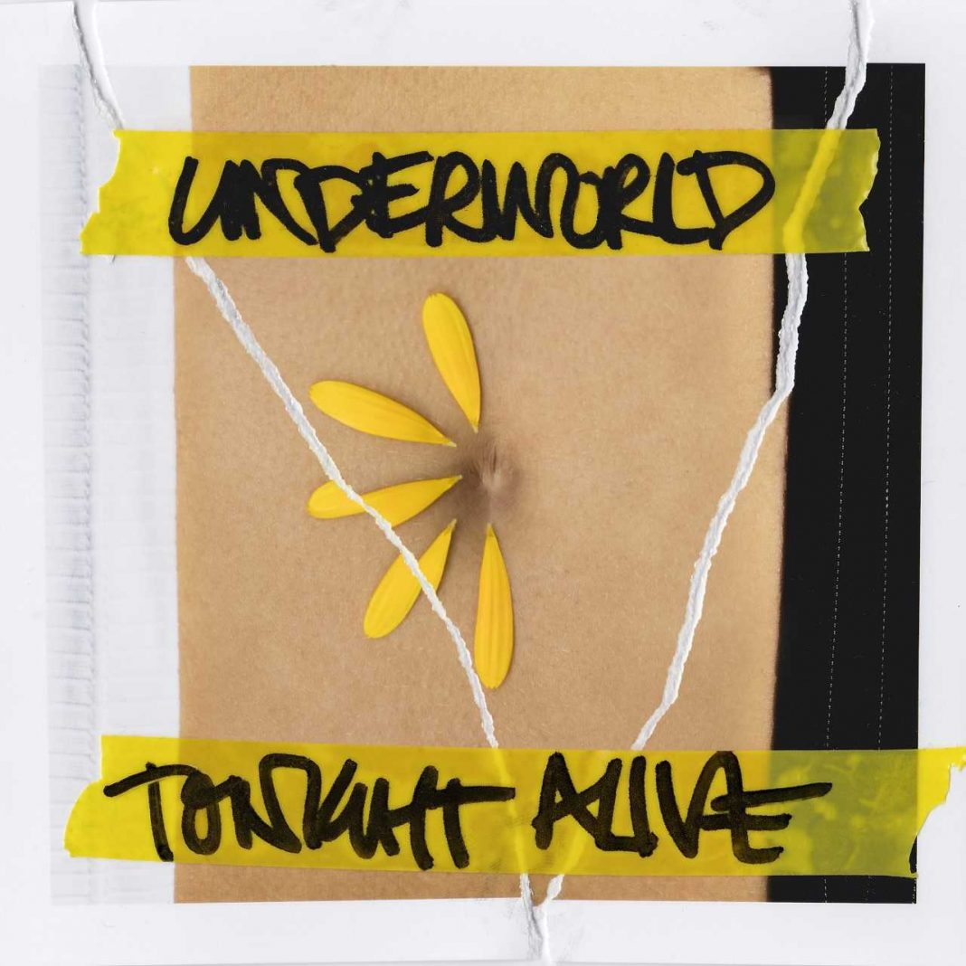 tonight alive 'underworld'
