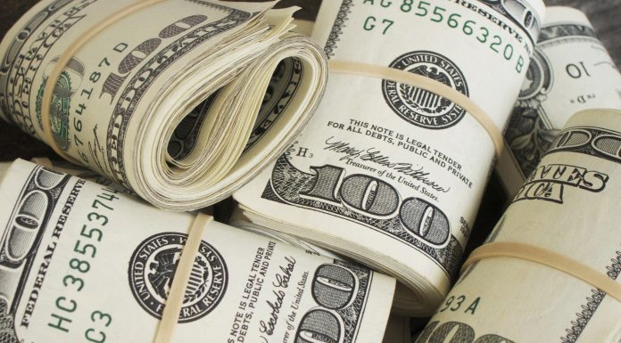 Pictures of money, flickr.com