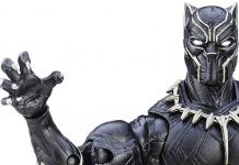 black panther by FLYGUY on flickr
