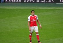 alexis sanchez by dom fellowes on flickr