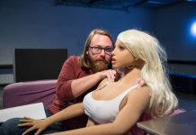 sex robot by Ars Electronica on flickr