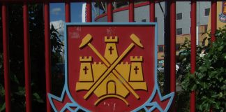 west ham united by John Seb Barber on flickr