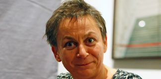 anne enright by Hpschaefer, Wikimedia