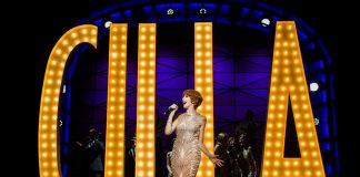 cilla the musical by matt martin