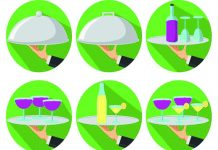 flat-butler-service-vectors