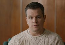matt damon by Warren Elgort on vimeo