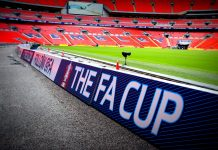 FA cup by philosophy football on flickr
