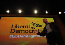 Liberal Democrats by Liberal Democrats on flickr