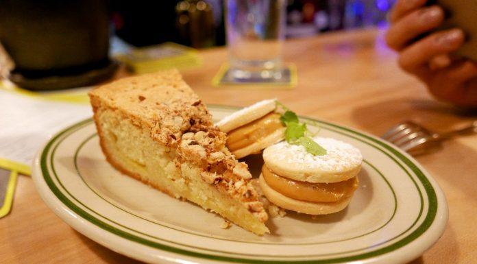 basque cake by Lou Stejskal on flickr