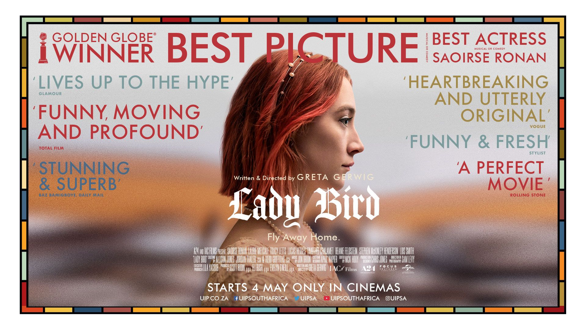 Image result for lady bird greta gerwig