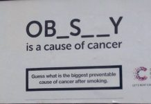 cancer research uk obesity