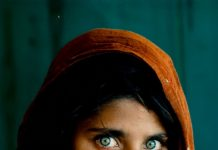 Steve McCurry, Olaf Torsu, Flickr;
