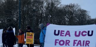 ucu strike by matt nixon