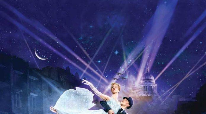 Cinderella by Hugo Glendinning