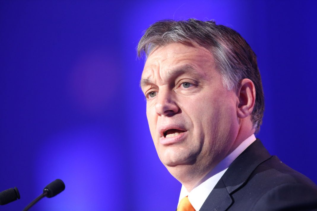 viktor orban by European People's Party on flickr