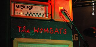 the wombats by Flavia on flickr