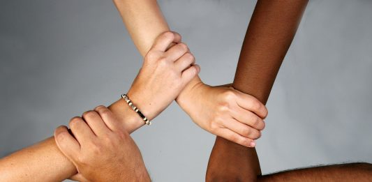 diversity / equality by Wonder woman0731 on flickr
