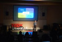 laura biggart ted talk by Tamanna Rahman