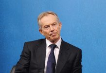 tony blair by Chatham House on flickr