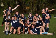 UEA Women's Lacrosse