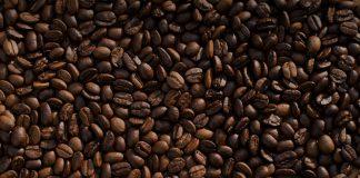 coffee palm oil