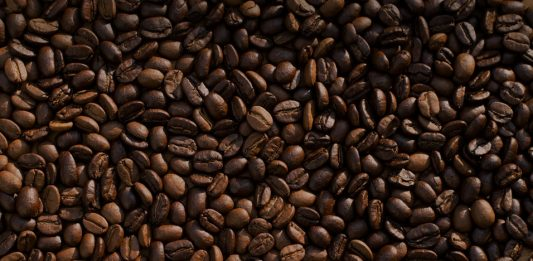 coffee palm oil