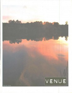 Venue - Issue 245 - 12/10/2010