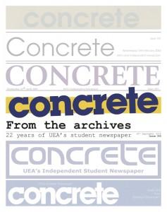 Archive Supplement - 29/09/2014
