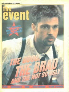The Event - Issue 055 - 24/01/1996
