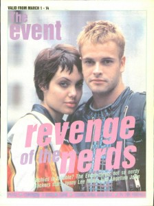 The Event - Issue 059 - 01/05/1996