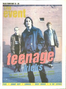 The Event - Issue 060 - 15/05/1996