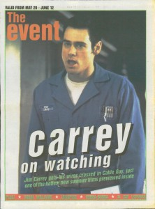 The Event - Issue 061 - 29\05\1996